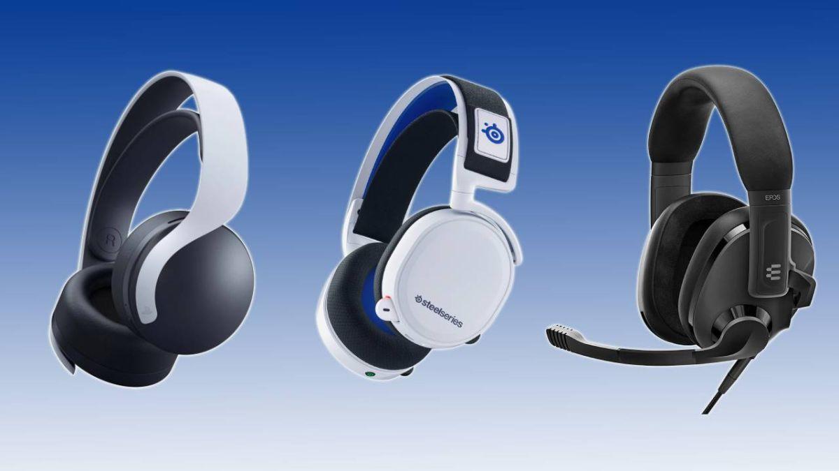 Best PS5 Headphones 2021: Best PlayStation 5 Gaming Headphones
