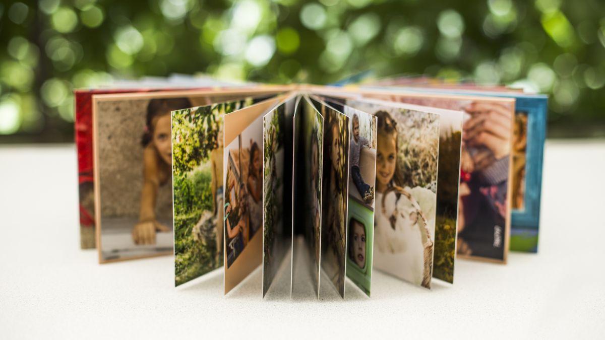 Best photo book service online 2021