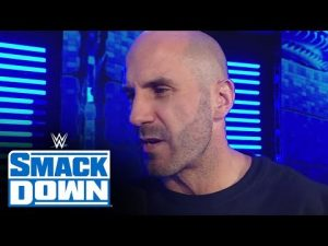 Cesaro promises to give Roman Reigns & amp;  Usos a SwingSmackDown: May 14, 2021