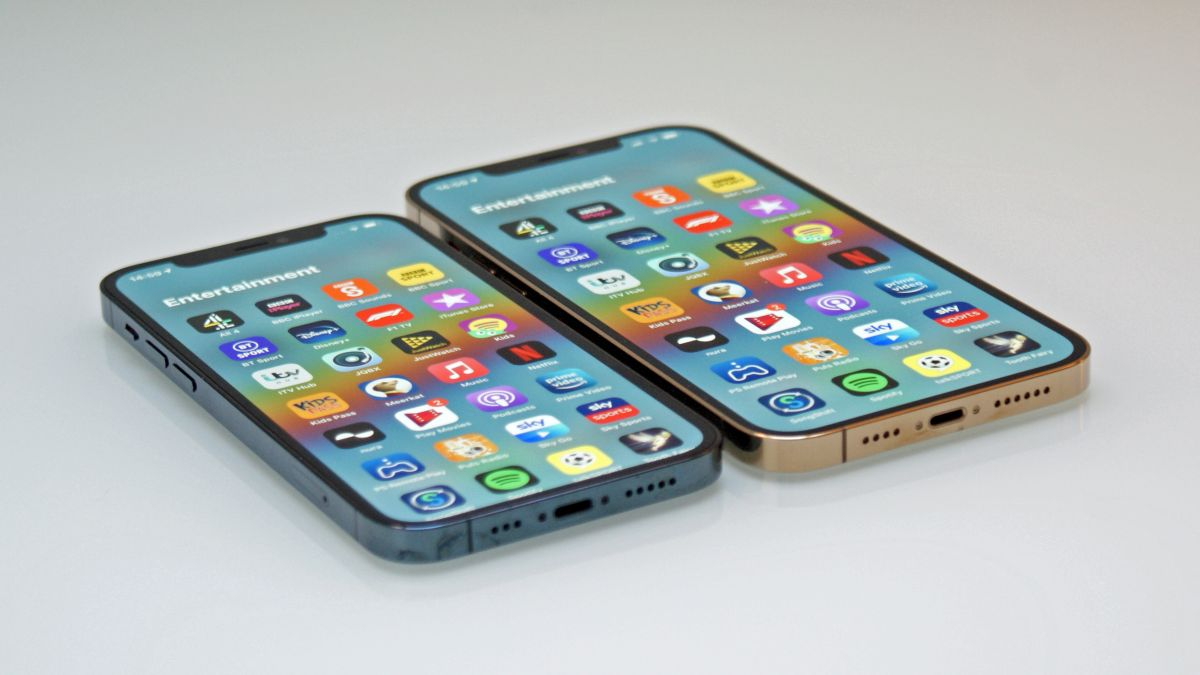 The next major iPhone 5G update will arrive in 2023