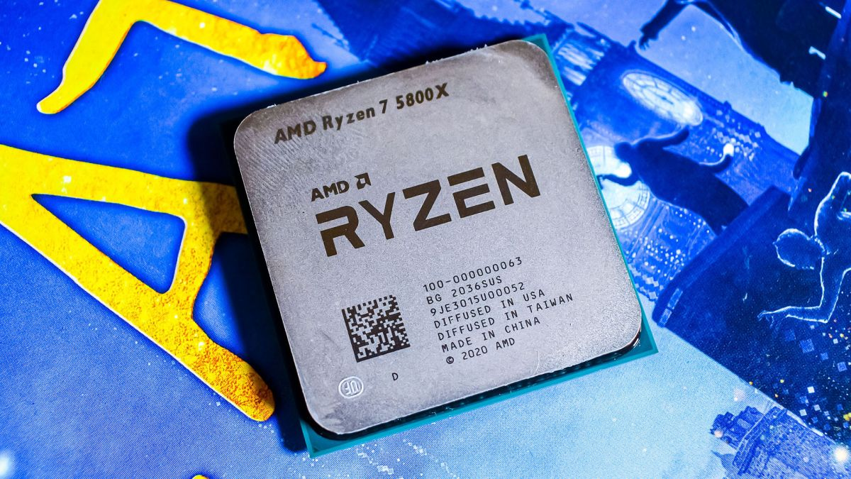 AMD Ryzen 6000 processors will not come in 2021, several rumors claim - we can see 5000 XT chips instead