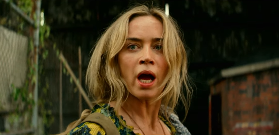 See four clips from A Quiet Place Part II