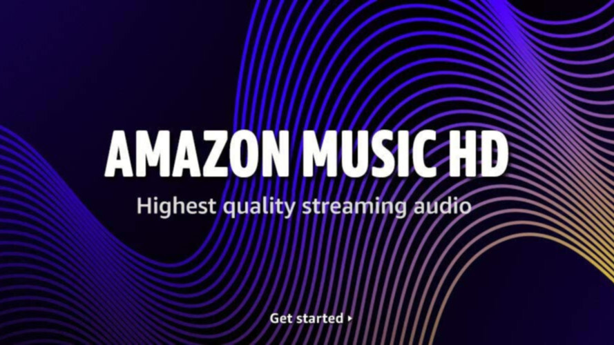 Amazon Music stops extra downloading for lossless sound;  equivalent to Apple Music