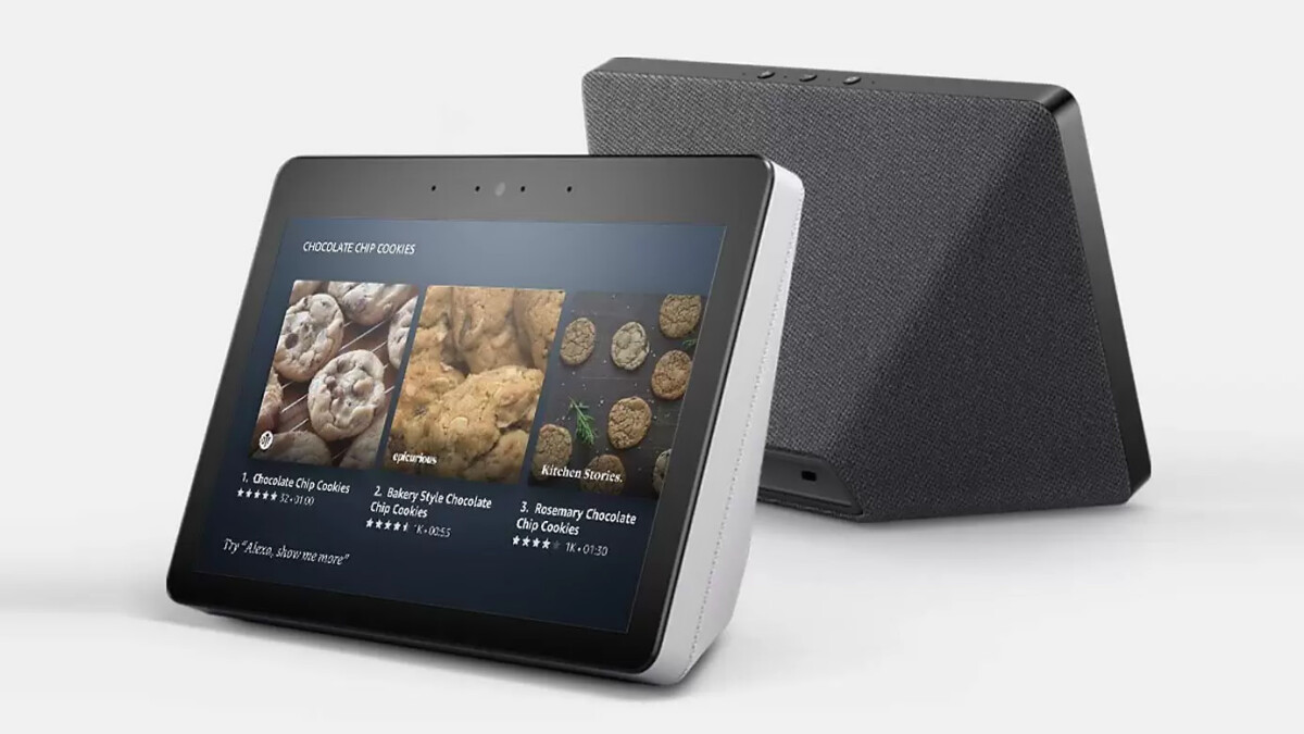 The Amazon Echo Show 10.1 smartphone with Alexa has a $ 80 discount on Woot