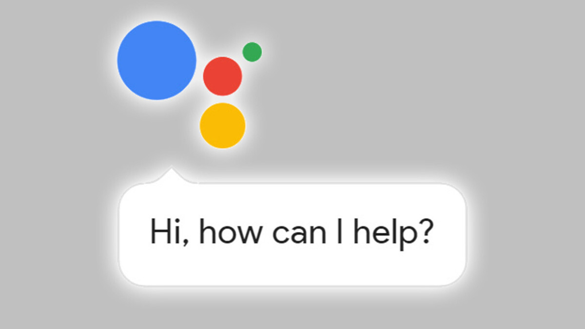 Android 12 brings new Google Assistant launchers