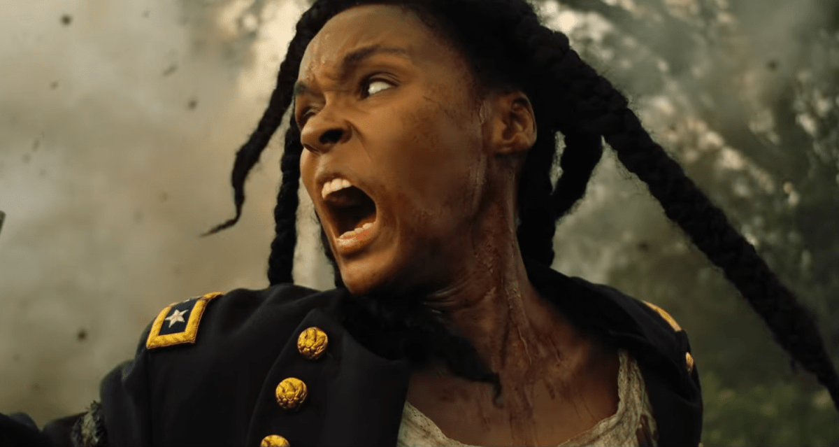 Janelle Monáe joins the growing actress in Rian Johnson's Knives Out 2