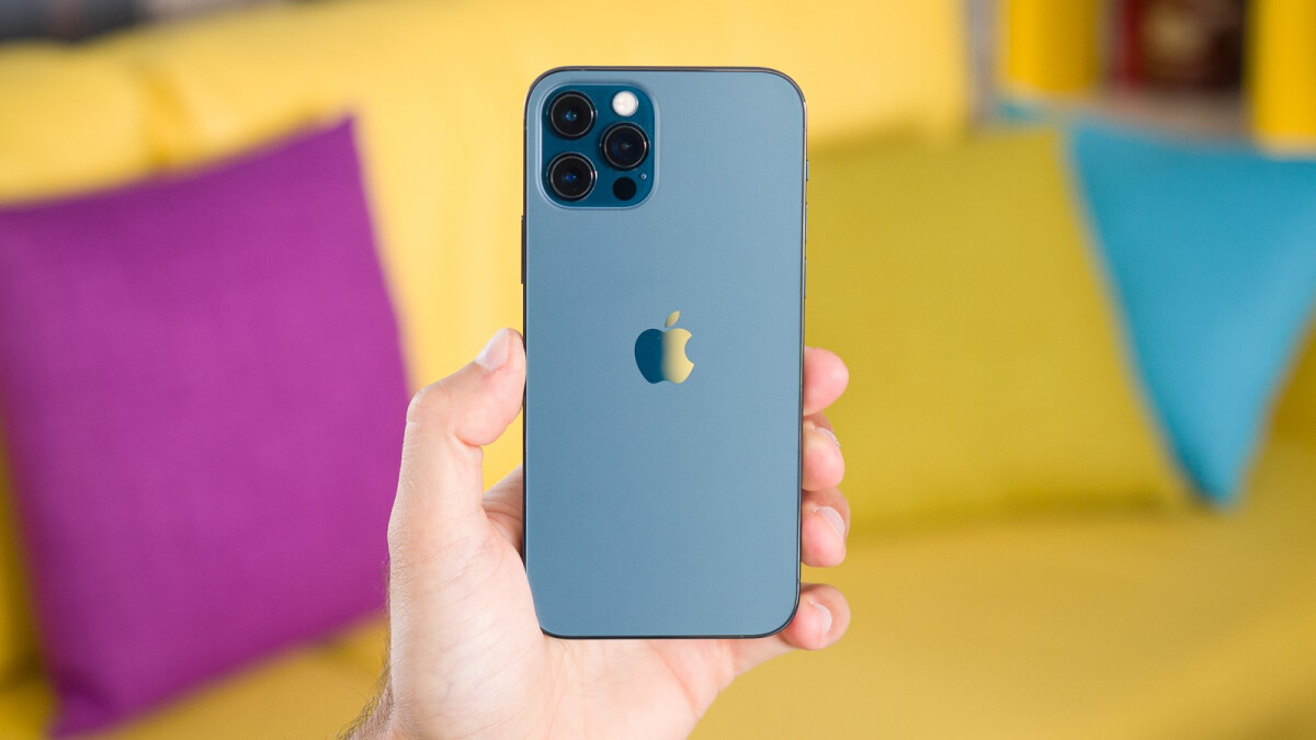 Apple sold the most 5G-ready phones in Q1, ousting Samsung, which fell fourth