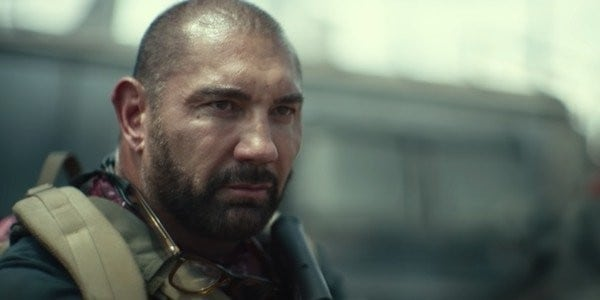 Dave Bautista joins Rian Johnson's Knives Out sequel