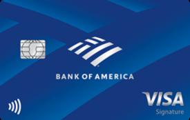 Bank of America Travel Rewards vs. Capital One Venture Rewards Card