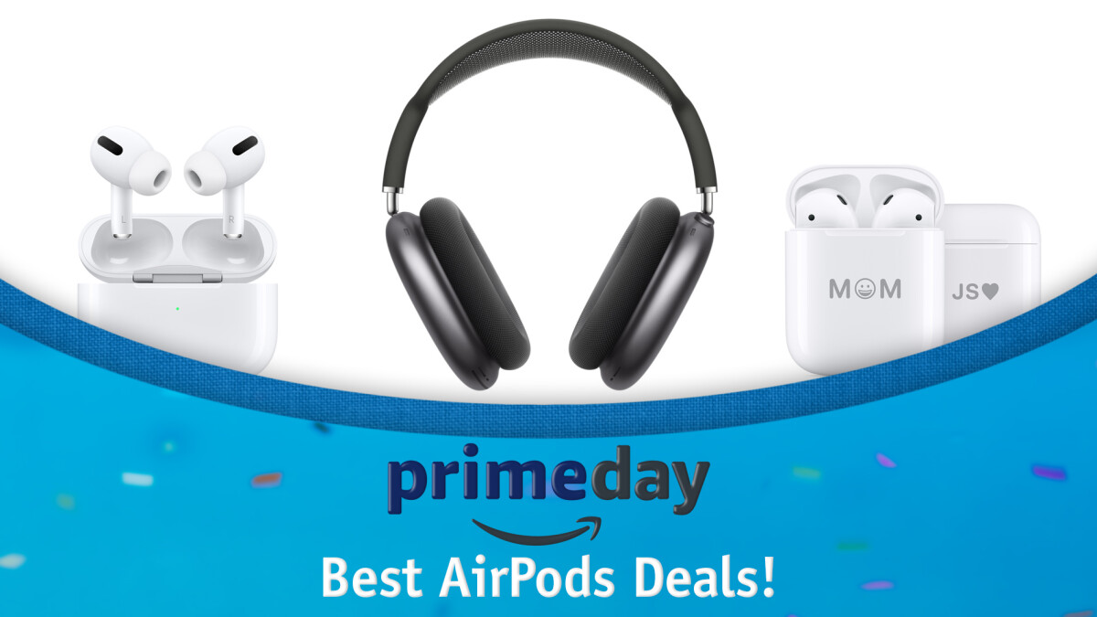Best Apple AirPods Deals Amazon Prime Day 2021: What to Expect