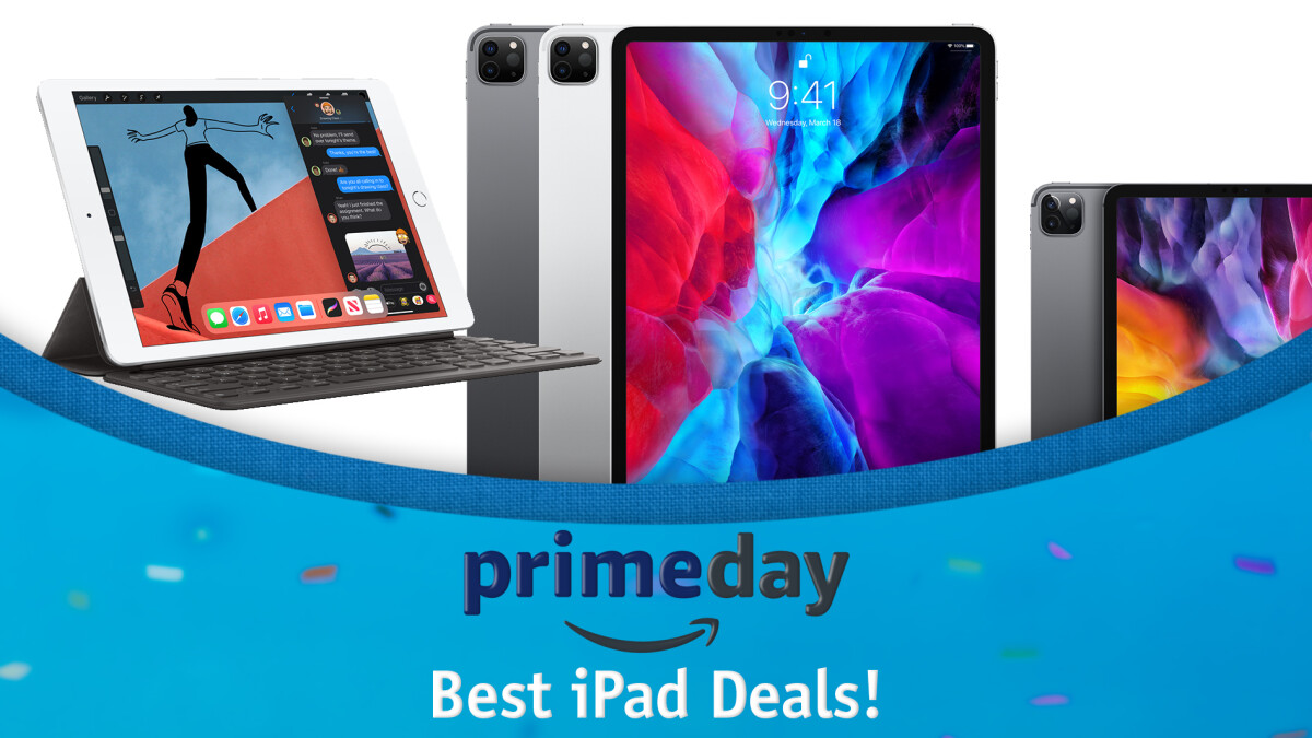 Best iPad deals on main day 2021: what to expect
