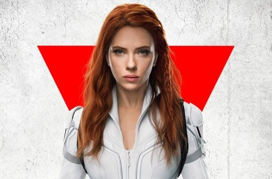 First clip from Black Widow, featuring Scarlett Johansson and Florence Pugh