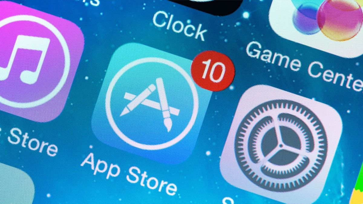 Last year, Apple backed nearly a million weird apps from the App Store