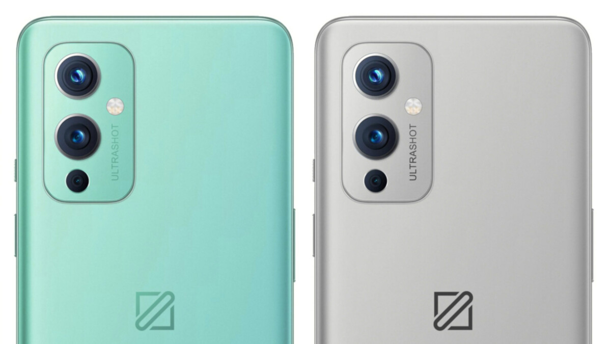 See these canceled OnePlus 9 and 9 Pro 5G colors