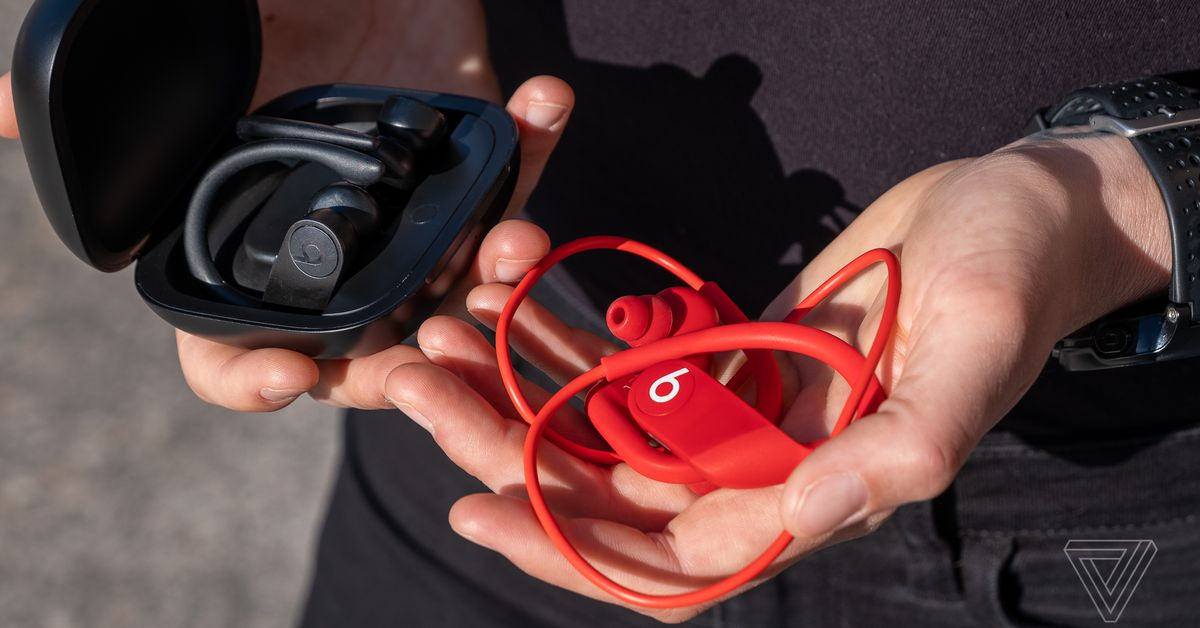 Unannounced Beats Studio Buds notifications will appear in Apple's latest beta software