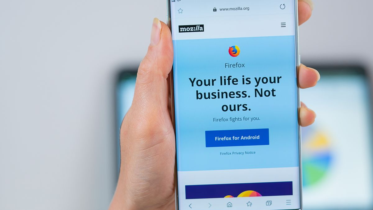 Update Firefox for Android now to fix a critical security vulnerability