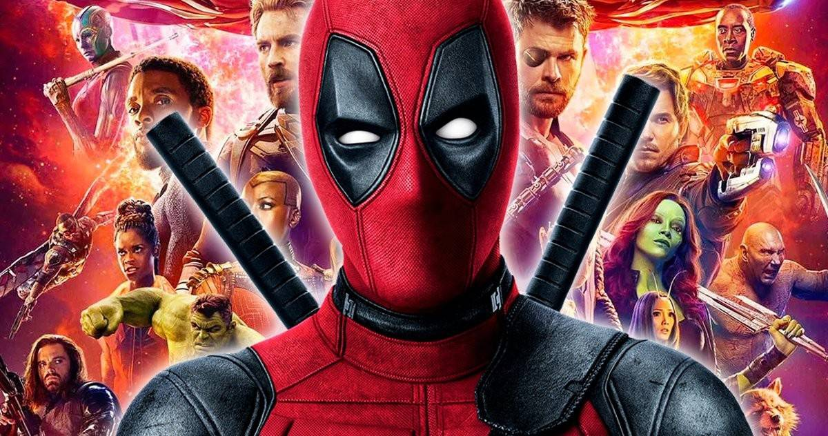Deadpool 3 doesn't have to be R-rated on the MCU, says original director Tim Miller