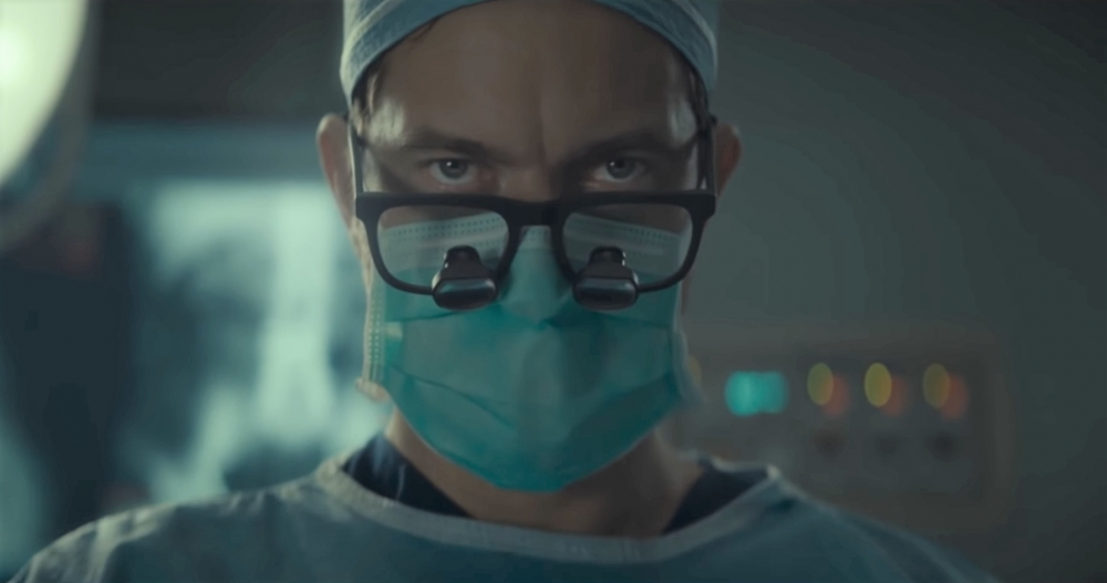 Peacock's new thriller series Dr.Death gets a trailer