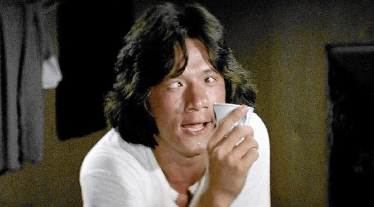 10 important Jackie Chan movies