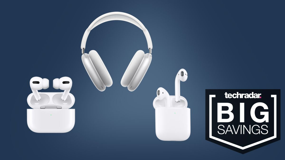 Epic AirPods Deals: AirPods Pro, AirPods Max and Latest AirPods for Sale
