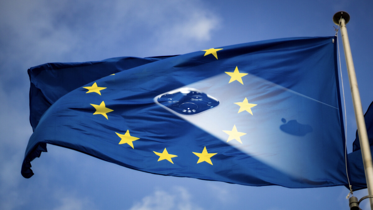 EU: Apple violates competition law;  can be fined up to $ 27 billion