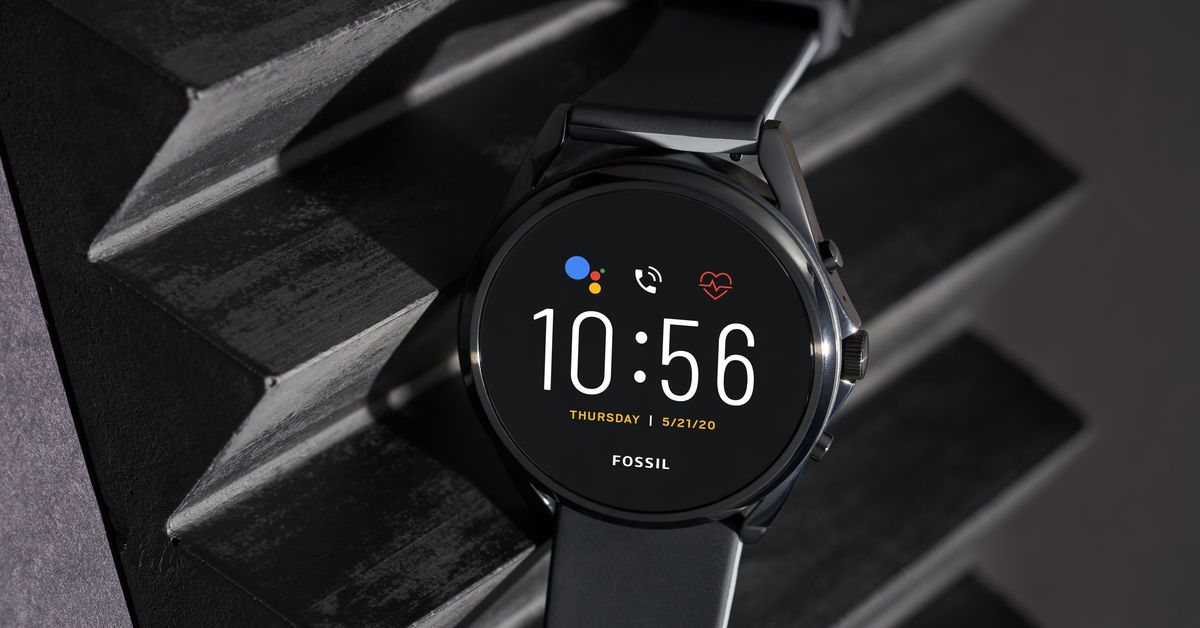 Google is teasing the big Wear OS update for smartwatches in I / O tomorrow