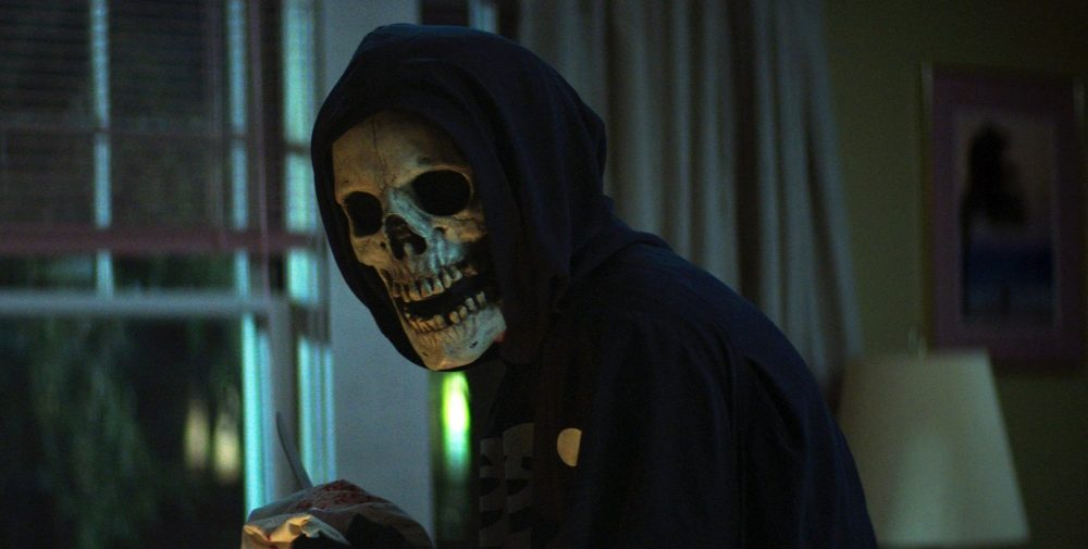 Netflix Brings RL Stine to Fear Street with Movie Trilogy Event Trailers