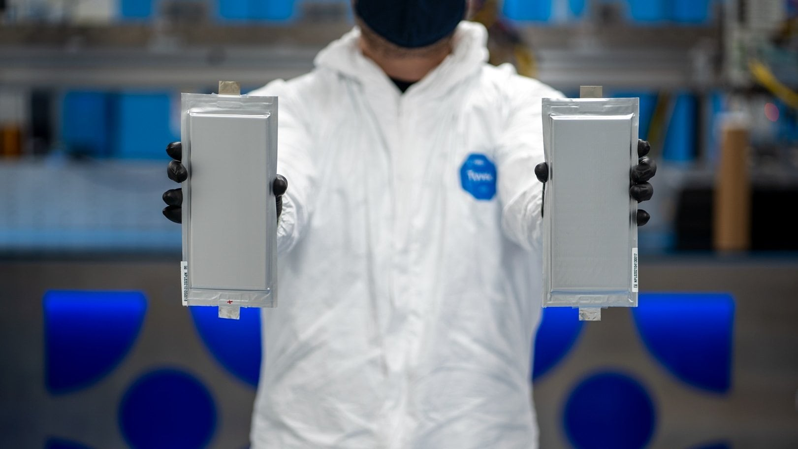 Ford bets on semiconductor batteries to reduce electrification costs, making electric cars affordable - Technology News, Firstpost