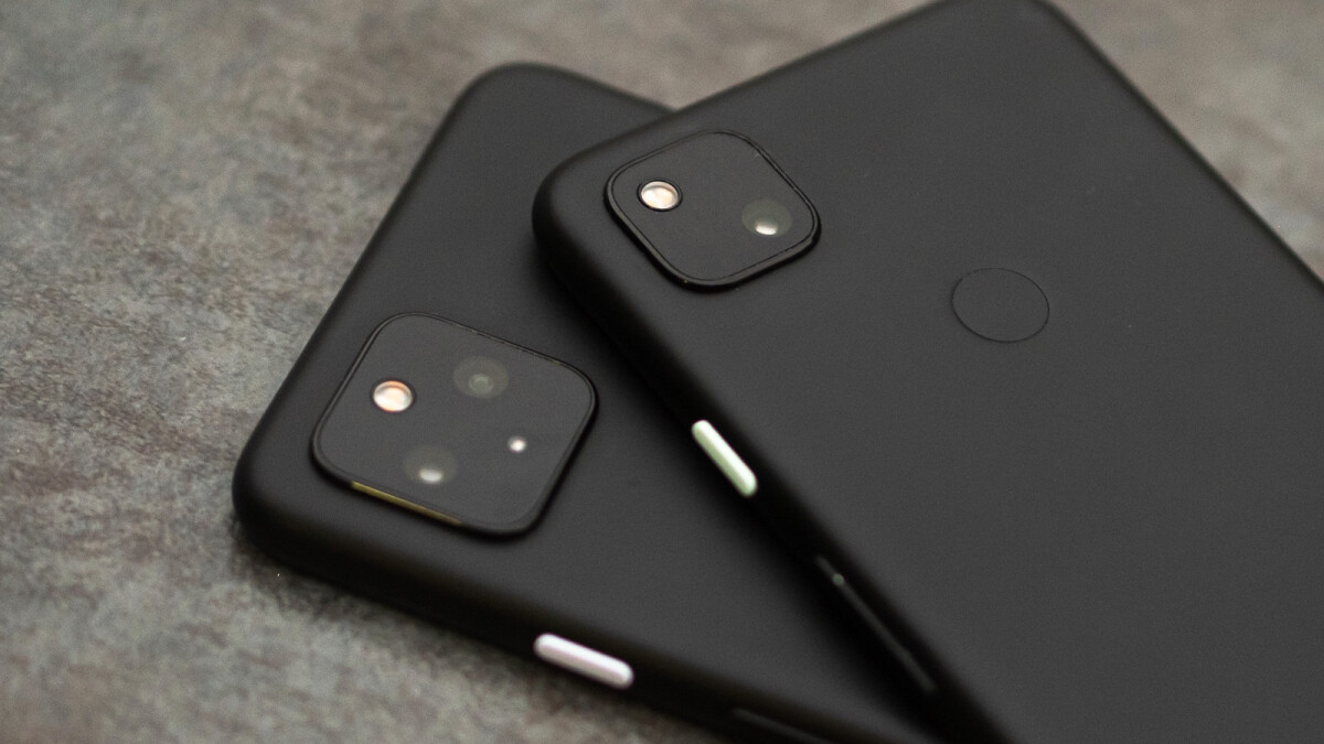 Future Pixel phones may receive 'poor quality' unlimited Google Photos backups