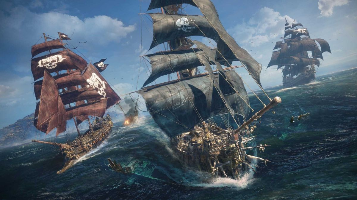 Skull & Bones release date, news and trailers