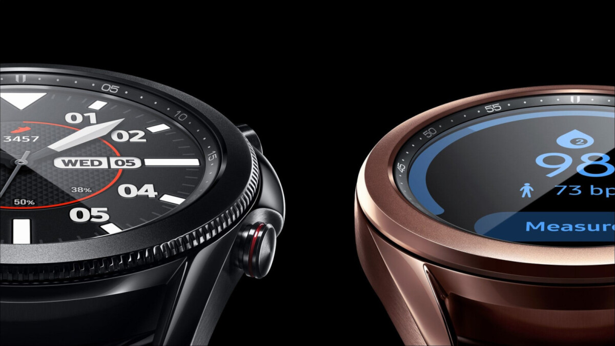Galaxy Watch 4's new operating system has been confirmed, more features will leak