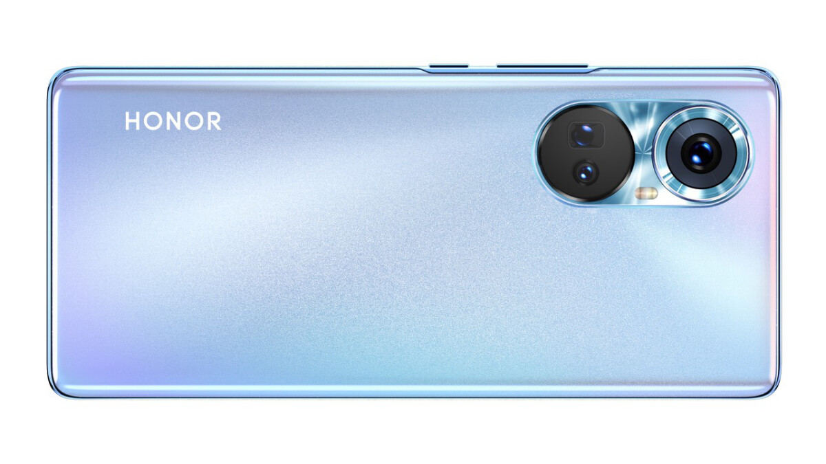 Google-supplied Honor 50 Pro + flagship killer offers 100W SuperCharge technology