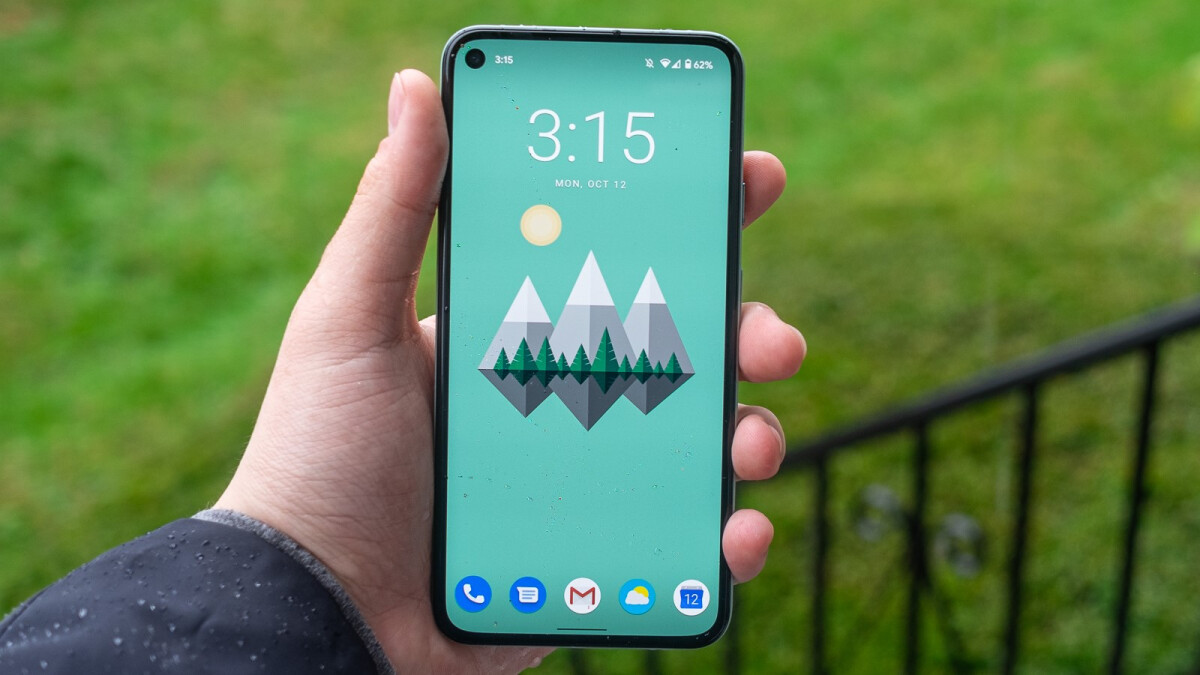 Google is expected to test UWB technology on Pixel 6