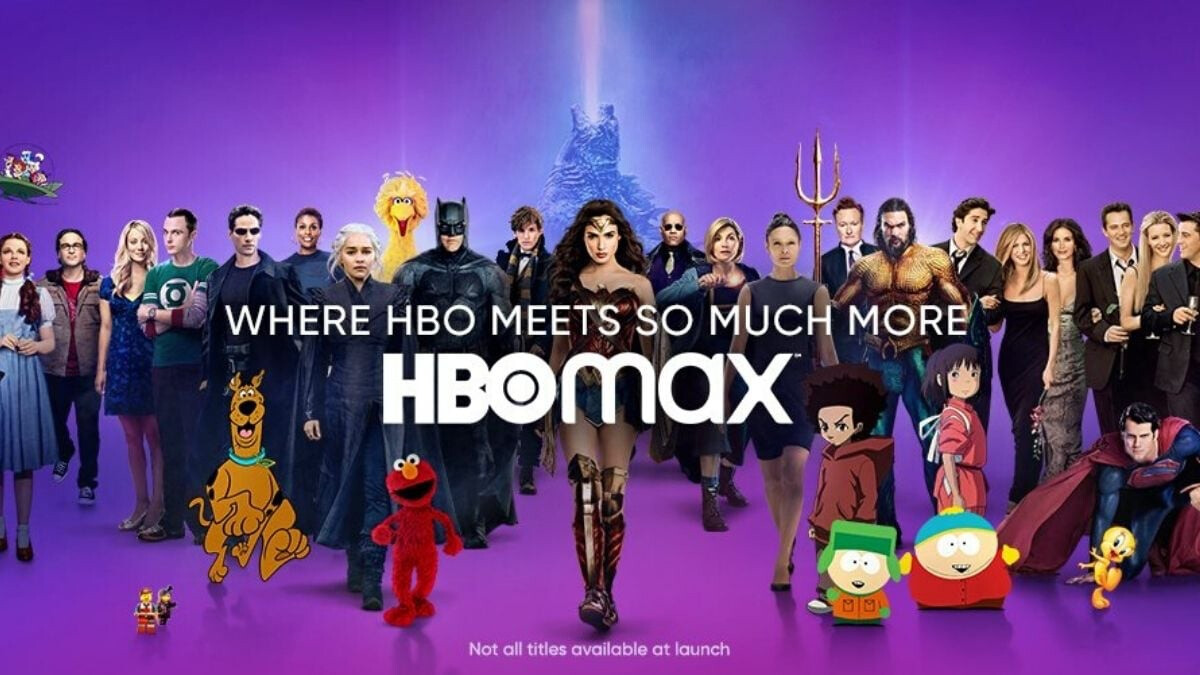 HBO Max is officially fighting Netflix and Disney + ... with commercials