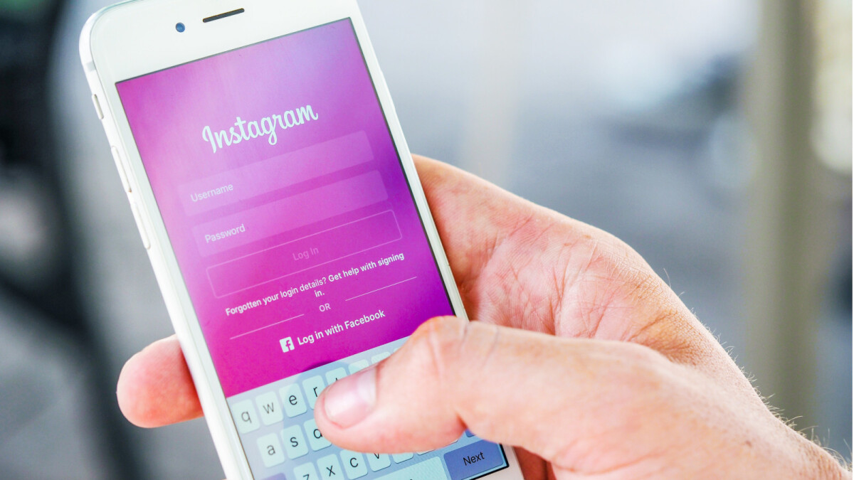 Instagram now displays pronouns in a separate field