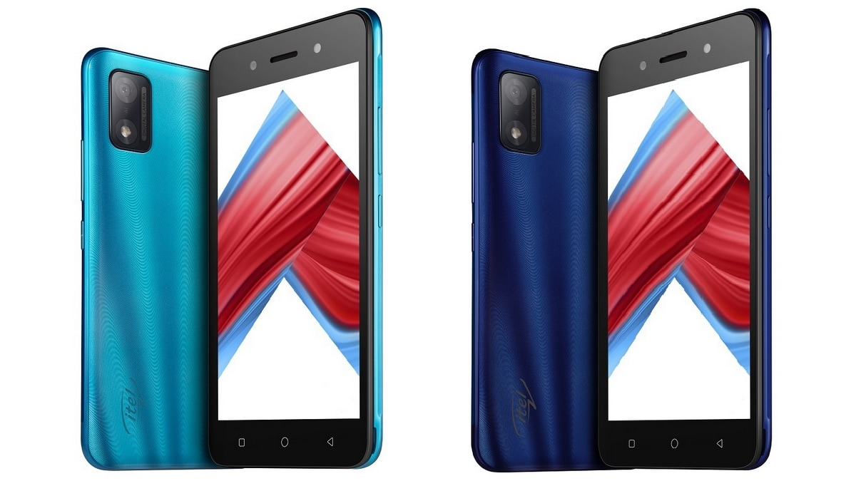 Itel A23 Pro launched in India with Unisoc SC9832e SoC, Dual-SIM 4G support: price, specifications