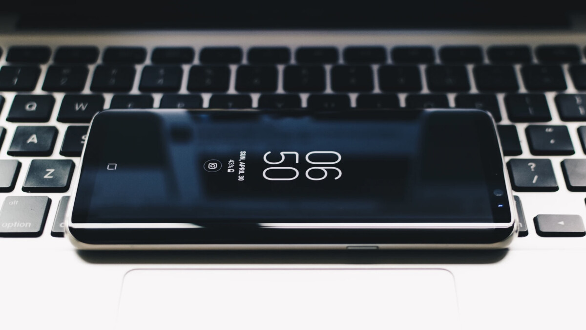 That's the end of the road for Samsung's Galaxy S8 - no more updates
