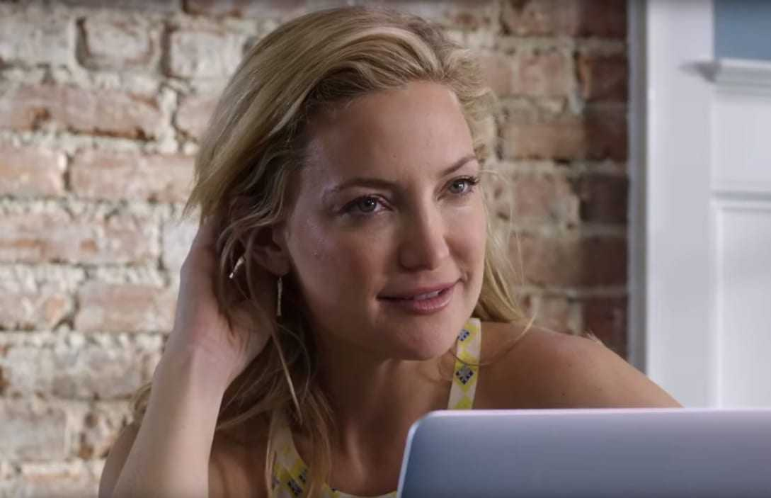Kate Hudson joins the cast of Rian Johnson's Knives Out 2