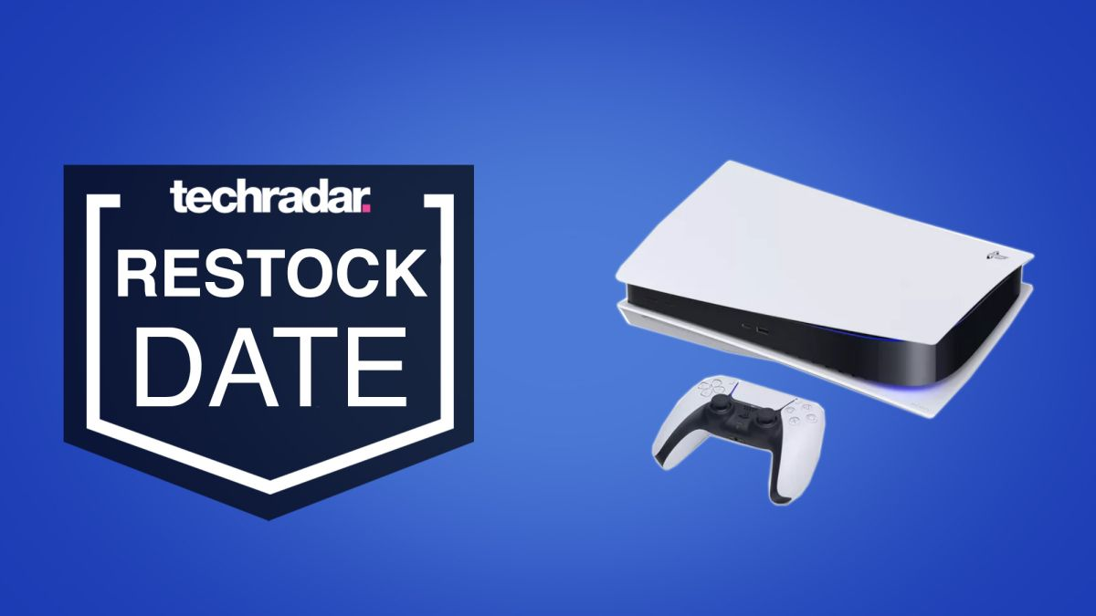 Walmart PS5 restock time: here's when to check if it's back in stock today