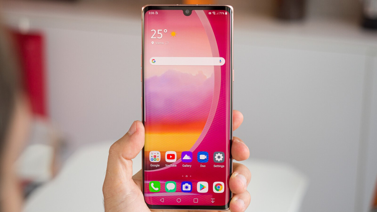 LG Q1 2021 result: a soon-to-be-dead mobile device in deeper red