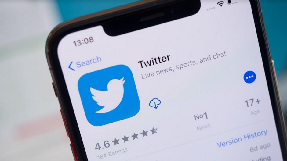 """Leak shows that a paid version of Twitter is coming;  """"Twitter Blue"""" costs $ 2.99 per month"""