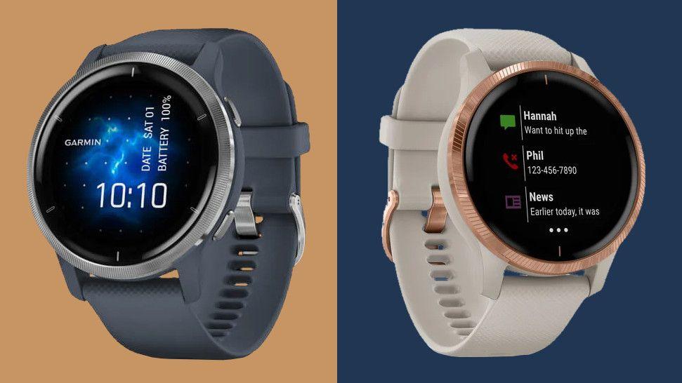 Garmin Venu vs Garmin Venu 2: Find the perfect fitness smart watch