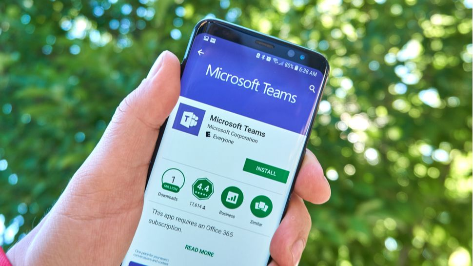 Don't worry - your free Microsoft Teams account will not be deleted