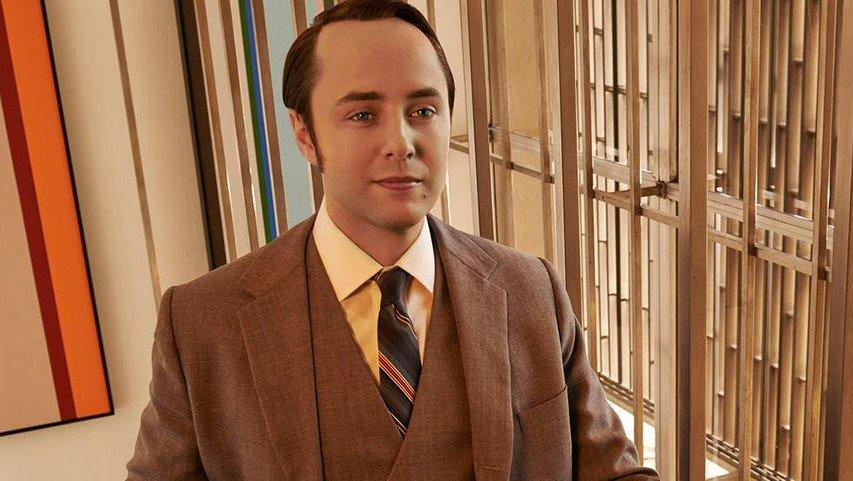 Vincent Kartheiser to play Scarecrow in DC Titans Season 3.