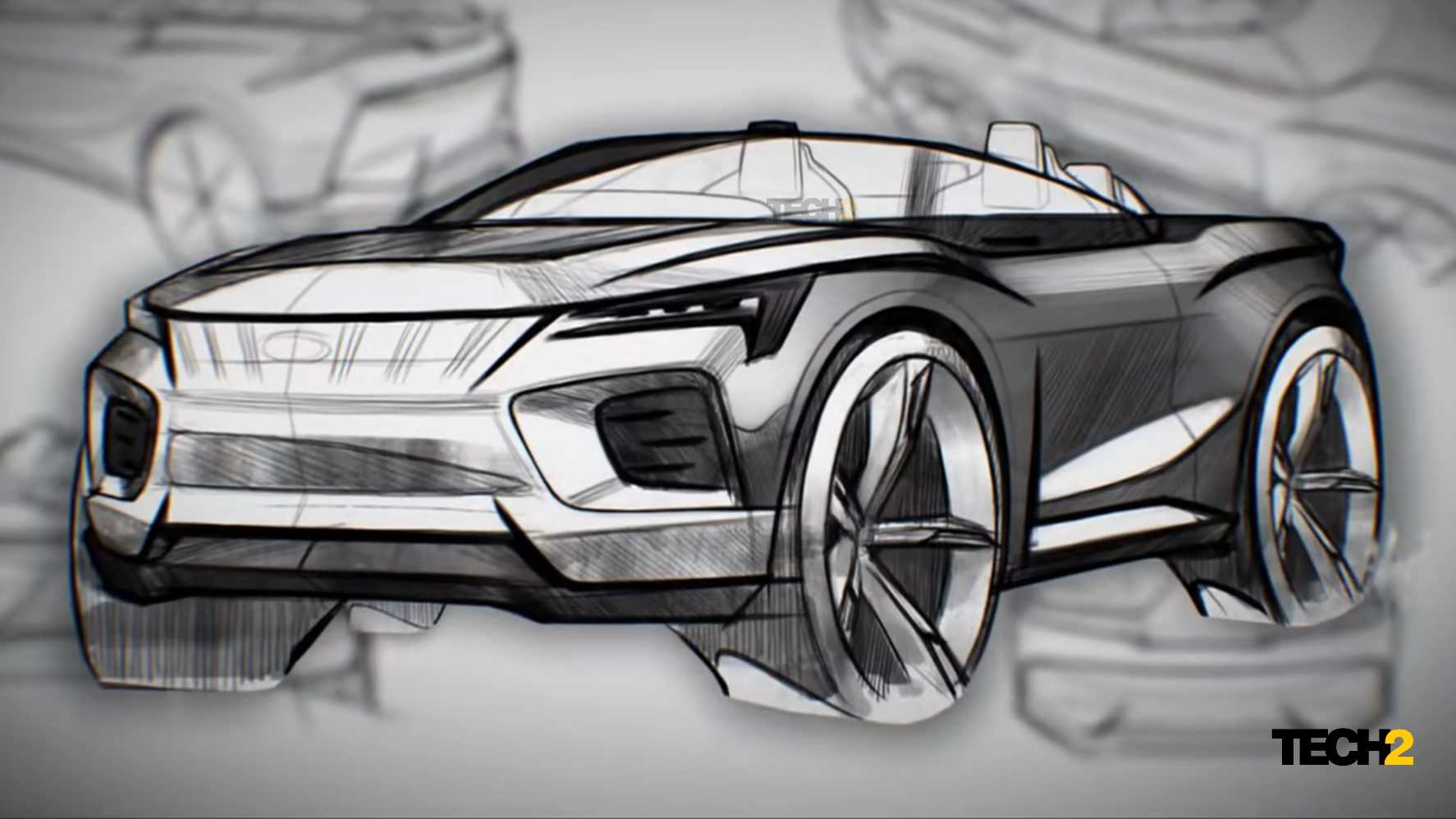 Mahindra sets up Advanced Design Center in the UK to design future cars, SUVs - Technology News, Firstpost