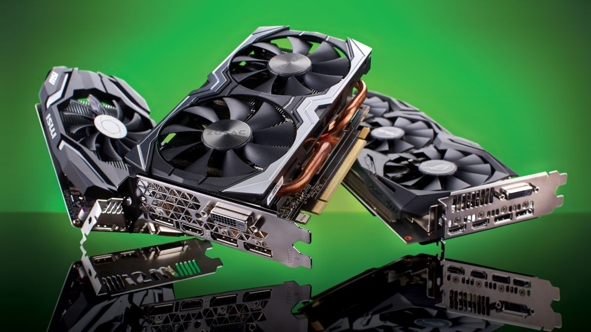 Best graphics cards 2021: the best GPUs for gaming