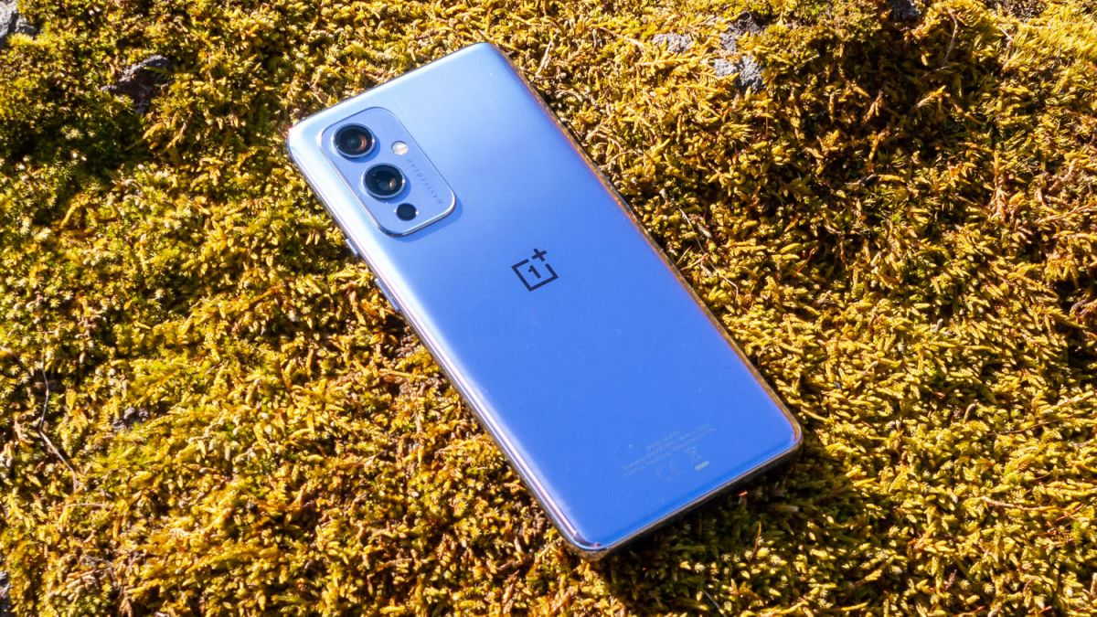 OnePlus 9 alternative colors were revealed - but you can't buy them