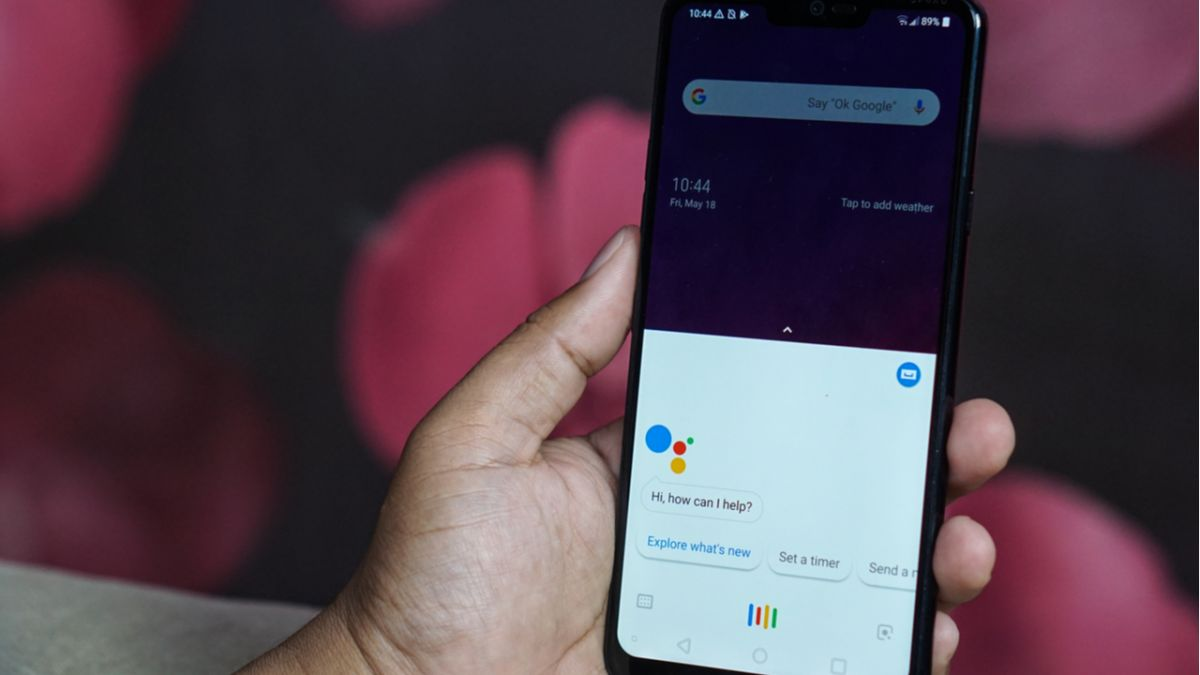Google has reportedly tried new ways to launch Google Assistant