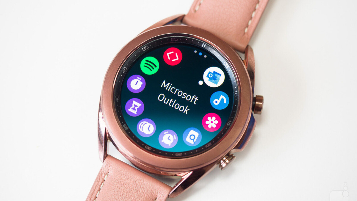 New Galaxy Watch 4 and Watch Active 4 leaks give new sizes