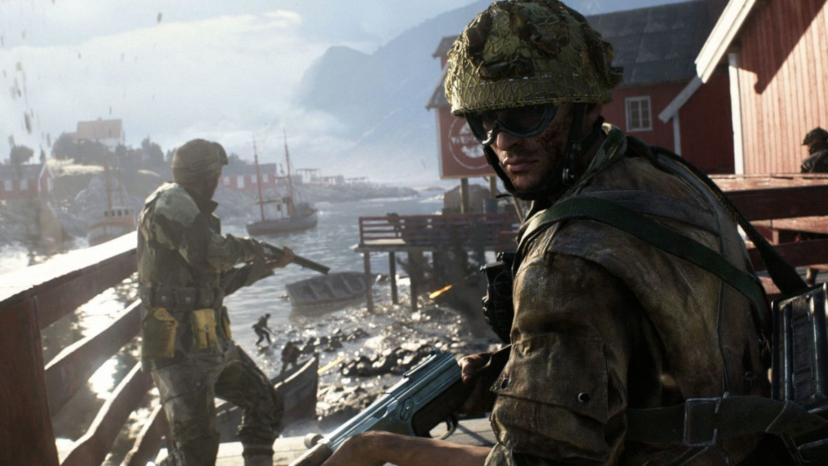 Battlefield 6 could deceive PS5 and Xbox Series X owners
